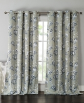 "Kensie Home Nelliebee Pair of 54'' x 84"" Thermal Blackout Curtain Panels"