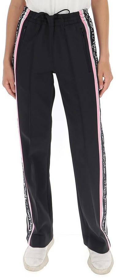 Marc Jacobs X New York Magazine Trim Track Pants