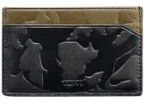 Tumi Grant Slim Leather Card Case