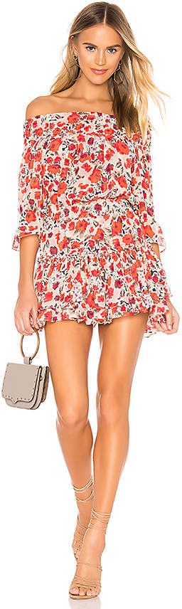 MISA Los Angeles Los Angeles X REVOLVE Darla Dress