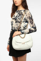 Urban Outfitters KDNY Sydney Puff Crossbody Bag