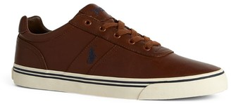 Polo Ralph Lauren Leather Hanford Sneakers