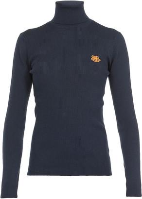 Kenzo Turtle Neckline Sweater