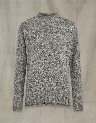 Belstaff CASTLE CREW NECK Multicolor