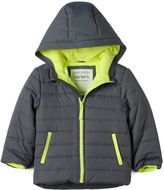 Carter's Baby Boy Heavyweight Puffer Jacket