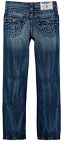 True Religion Geno Color Combo Big T Jean (Big Boys)