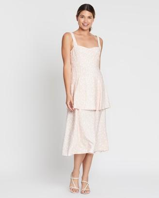Steele Belle Dress