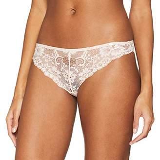 Skiny Women's Refined Rio Slip Brief, Off- (Size: )