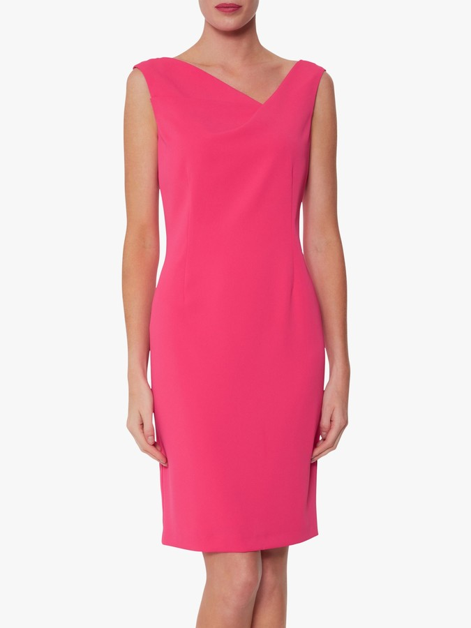 Thumbnail for your product : Gina Bacconi Leonie Stretch Dress