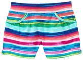 Gymboree Shirred Pocket Shorts