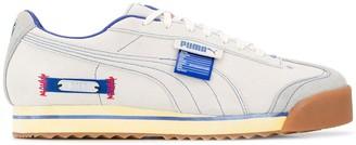Puma Retro Low-Top Sneakers