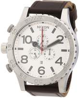 Nixon Men's NXA1241113 Chronograph Dial Watch