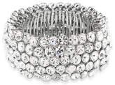 Carolee Broadway Lights Stretch Bracelet