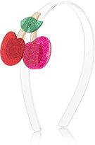 Lilies & Roses NY Glitter Cherry Headband