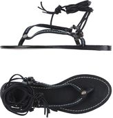HTC Toe strap sandals