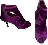 Celine Pink Sandals