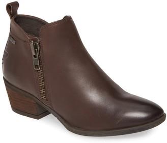 Josef Seibel Daphne 51 Boot
