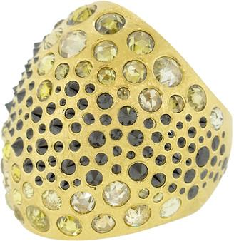 Todd Reed Reverse Set Diamond Ring