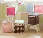 Pottery Barn Kids Pop Up Canvas Storage