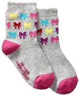 Gap Printed contrast socks