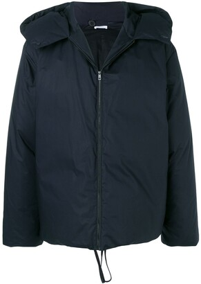 Jil Sander padded jacket