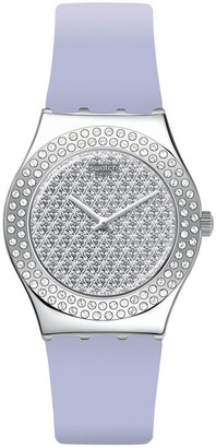 Swatch Lovely Lilac Watch