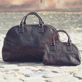 Liliana Maxwell Scott Bags The Ultimate Ladies Leather Luggage Bag.'The L'