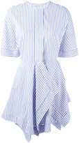 J.W.Anderson handkerchief dress - women - Cotton - 8