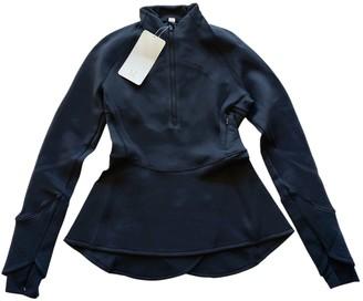Lululemon Black Synthetic Jackets
