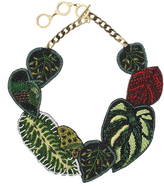 Forest of Chintz Rainforest Necklace