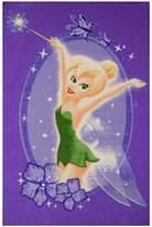 Sunny Rugs Disney Tinkerbell Fairy Kids Rug