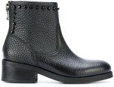 Nubikk studded boots