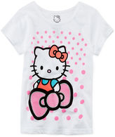 Hello Kitty Graphic Tee - Toddler Girls 2t-4t