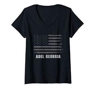 Womens American Flag Adel
