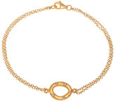 Yossi Harari Melissa Mini Openwork Chain Bracelet
