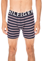 Tommy Hilfiger Bold Force Stretch Boxer Brief