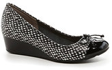 Cole Haan Air Tali Snake Wedges