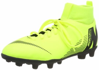 Nike Unisex Kids' Jr Superfly 6 Club Mg Footbal Shoes