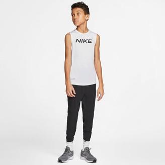 Nike Boys' Tech Pack Jogger Pants