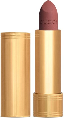Gucci 201 The Painted Veil, Rouge a Levres Mat Lipstick