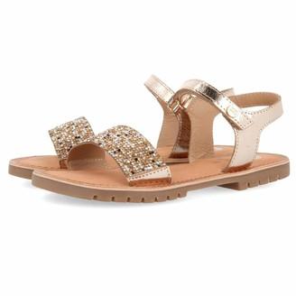 GIOSEPPO Girls 47891 Open Toe Sandals