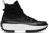Thumbnail for your product : Converse Black Digital Terrain Run Star Hike Hi Sneakers