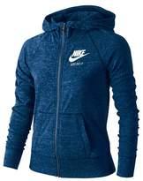 Nike Girl's Gym Vintage Hoodie
