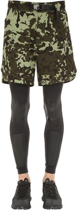 Nike Matthew Williams Shorts & Stretch Tights