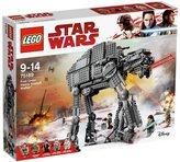 Lego Star Wars First Order Heavy Assault Walker - 75189