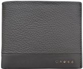 Cross Men's 100% Genuine Leather Credit Card Wallet - Nueva FV - AC028366-3