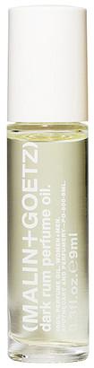 Malin+Goetz Dark Rum Perfume Oil