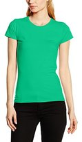 Fruit of the Loom Women's Lady-Fit Sofspun T (Manufacturer Size:XX-Large)