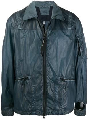 C.P. Company Zipped Lightweight Jacket
