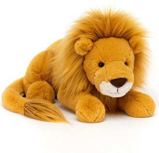 Jellycat Large Louie Lion Stuffed Animal